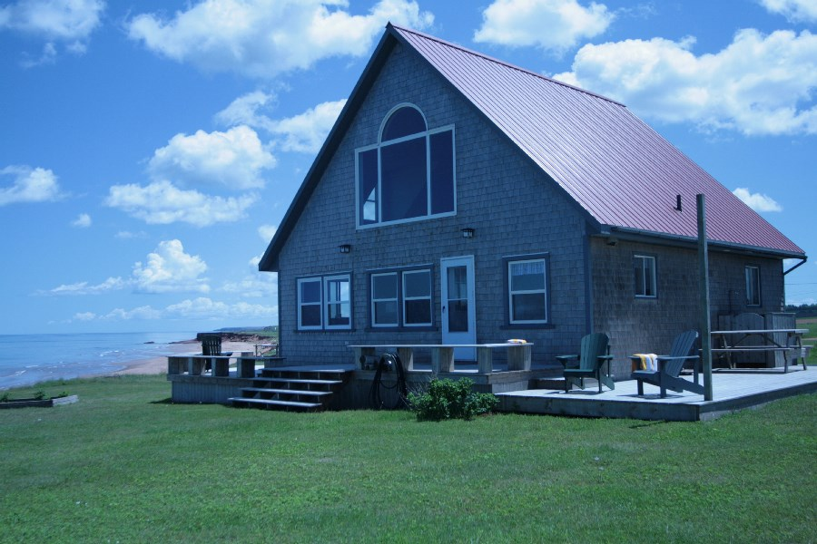 Pei Vacation Accommodations Als Cottage
