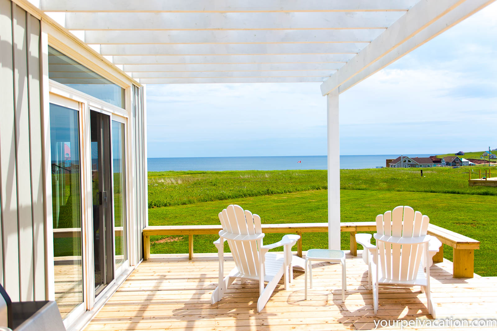 Prince Edward Island Vacation House Rentals